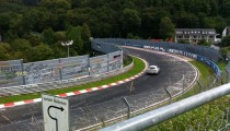 2011 Nurburgring August