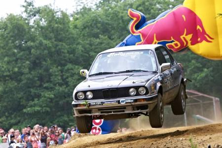 NEFR 2010 Jump - Photo by Maciej Janiak