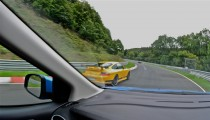 Is the Nurburgring Overcrowded?