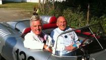 Stirling Moss and Racing Movies…