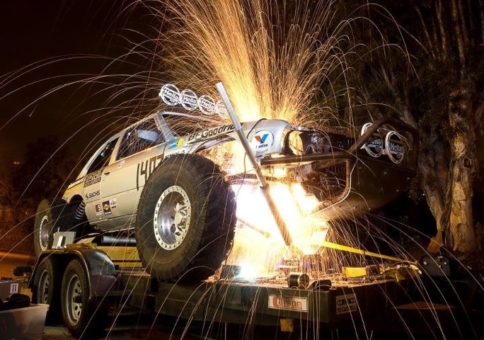 Baja 1000 &#8211; 2011 Edition