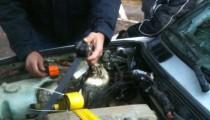 Ratchet Strap Engine Mounts – LSPR 2009