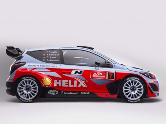 ATKO Returns to the WRC!