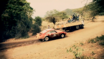 Safari Rally Documentary – Trailer