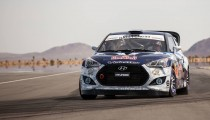 Rhys Millen And Emma Gilmour To Compete In 2014 Global RallyCross Series