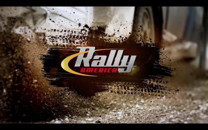 2014 RALLY AMERICA NATIONAL CHAMPIONSHIP TO AIR ON  NBC SPORTS NETWORK