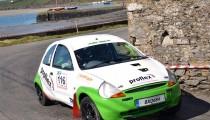 BRP's Brenten Kelly & Billy Irvin Conquer Ireland's West Cork Rally