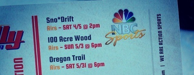 Nbc Sports Podium Air on Nbc Sports Network