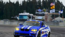 FALL-LINE MOTORSPORTS HEADS TO MAZDA RACEWAY LAGUNA SECA WITH GS POINTS LEAD IN CTSC