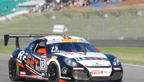 BALDWIN WINS WORLD CHALLENGE GTS CLASS IN PORSCHE
