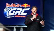 RED BULL GLOBAL RALLYCROSS UNVEILS NEW BRANDING AT 2014 SEASON INAUGURAL MEDIA DAY IN LOS ANGELES