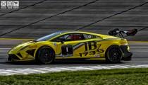 Lamborghini Blancpain Super Trofeo – Kansas