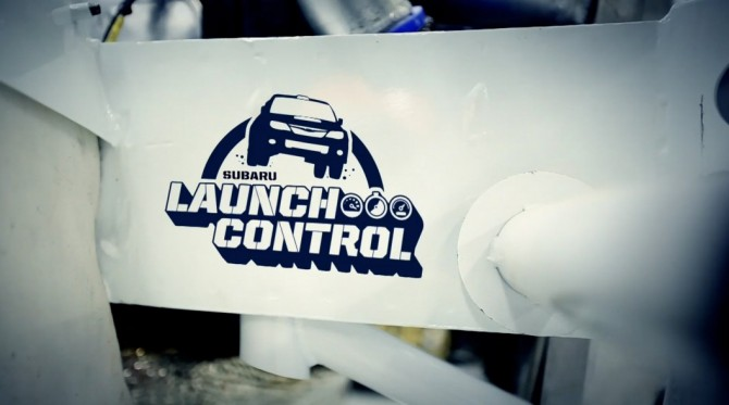 "Subaru Launch Control – Season 2, Episode 1 – ""A Cold Start"""