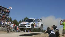 OGIER VS. LATVALA, VOLKSWAGEN AHEAD OF THE RALLY ITALY