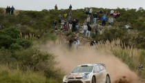 ONE-TWO VICTORY FOR VOLKSWAGEN IN THE WORLD RALLY CHAMPIONSHIP