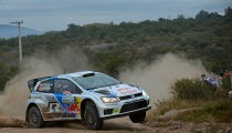 ¡HOLA ARGENTINA! VOLKSWAGEN OFF TO A FLYER AT ROUND FIVE OF THE WRC