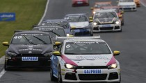 PEPPER SECURES HAT-TRICK TO MAKE SCIROCCO R-CUP HISTORY