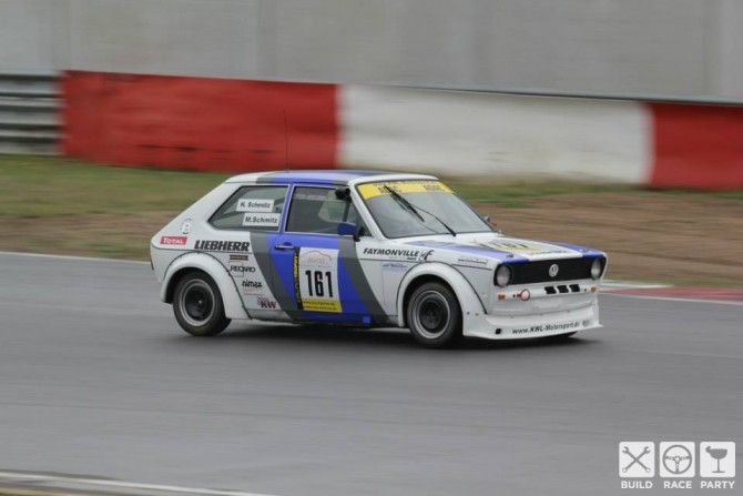 2013 Race Festival Zolder