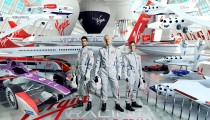 VIRGIN RACING ANNOUNCES ALGUERSUARI & BIRD AS FORMULA E DRIVERS