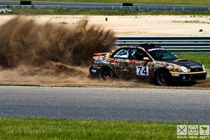 2012 U.S. Rallycross Series #1
