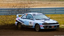 2012 U.S. Rallycross Series #4