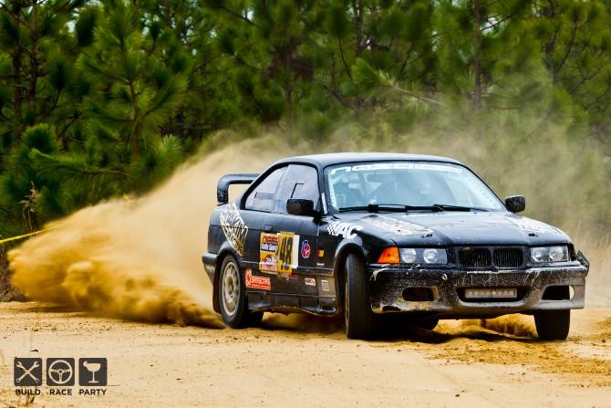2014 Sandblast Rally
