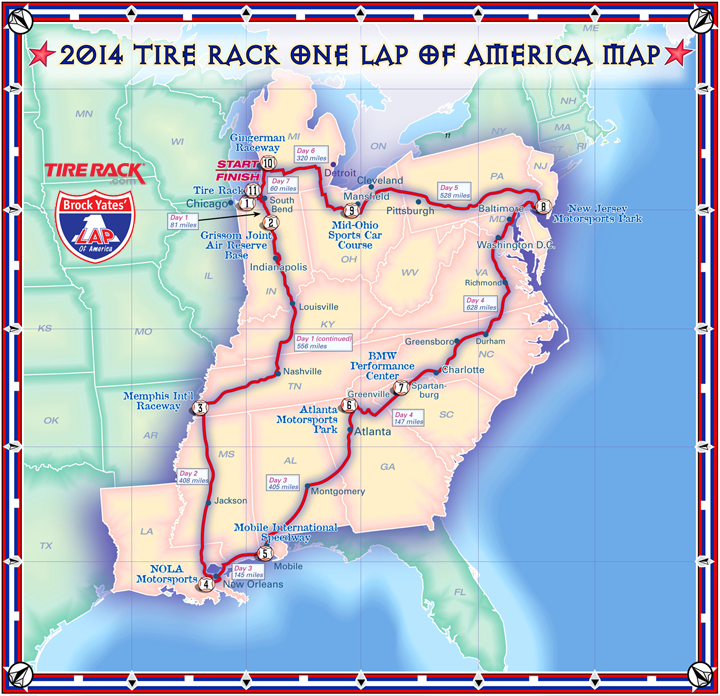 2014route
