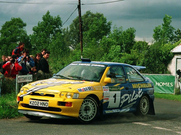 75802mich_1993-440 Ulster Rally