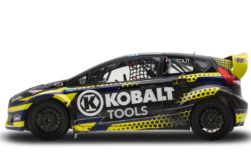 THREE-TIME DEFENDING GRC CHAMPIONSHIP TEAM OLSBERGS MSE WELCOMES KOBALT TOOLS FOR 2014