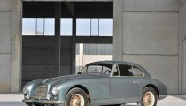 1953 Aston Martin DB2 Vantage Coupé