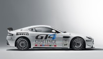ASTON MARTIN GT4 CHALLENGE READIES FOR LAUNCH AT WATKINS GLEN