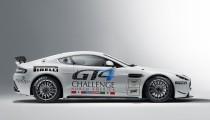 ASTON MARTIN GT4 CHALLENGE READIES FOR LAUNCH AT WATKINS GLEN
