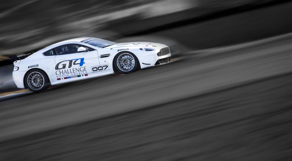 Aston Martin GT4 Challenge (3)
