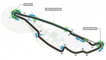 FORMULA 1 CANADIAN GRAND PRIX