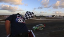 VOLKSWAGEN ANDRETTI RALLYCROSS TEAM WINS ON DEBUT AT TOP GEAR FESTIVAL