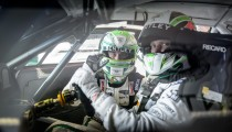 BENTLEY READY FOR RETURN TO BRITISH RACING HERITAGE