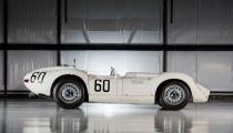 1958 Lister-Jaguar 'Knobbly' Prototype