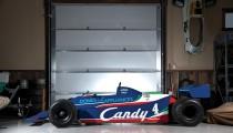 1980 Tyrrell 010 Formula One