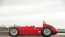1955 Lancia D50A Formula One