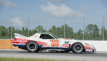 "1976 Chevrolet Corvette Widebody IMSA ""Spirit of Le Mans"""