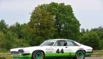 1978 Jaguar XJ-S Group 44 Trans-Am Race Car