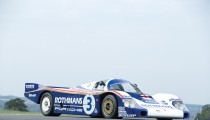 1982 Porsche 956 Group C Sports-Prototype