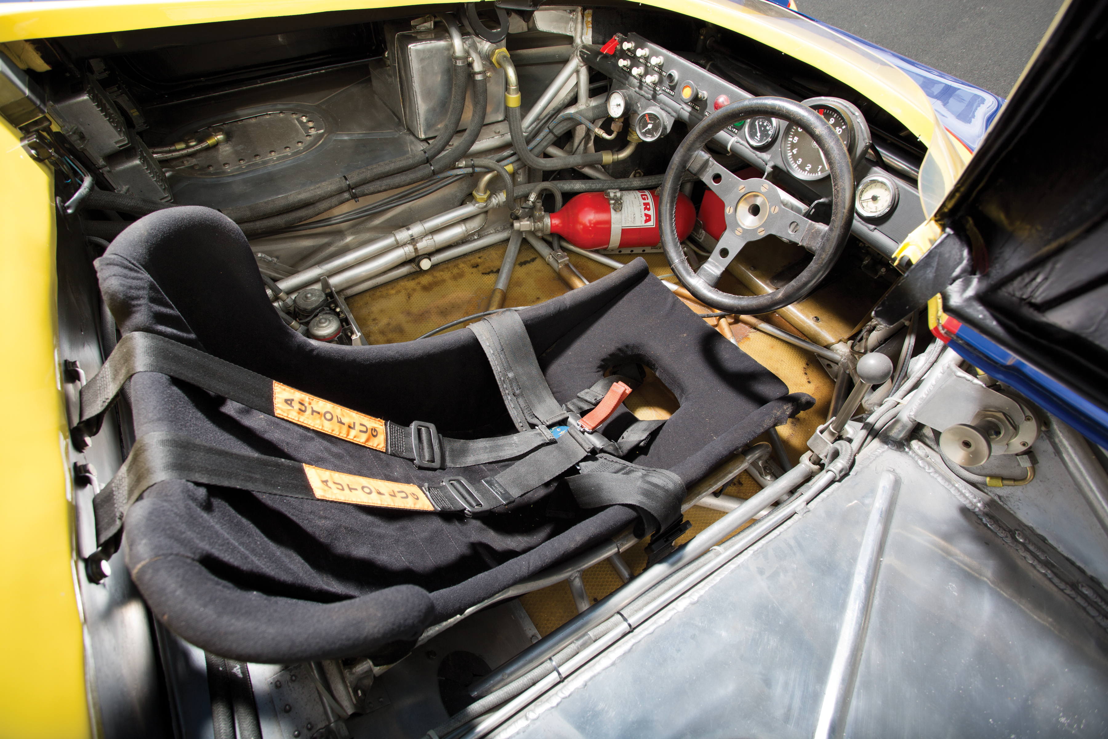 1973 porsche 917 30 can am spyder build race party. Black Bedroom Furniture Sets. Home Design Ideas