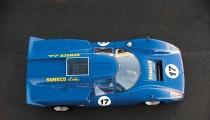 1969 Lola T70 Mk IIIb by Sbarro