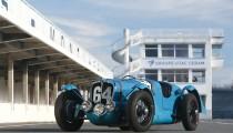1936 Delahaye 135 S