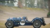 1933 MG K3 Magnette