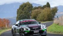 Targa Tasmania 2014 – Day One Highlights