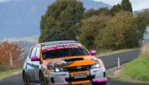 Targa Tasmania 2014 – Day Two Highlights
