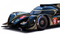 Millennium Racing Replaces Lotus for Le Mans