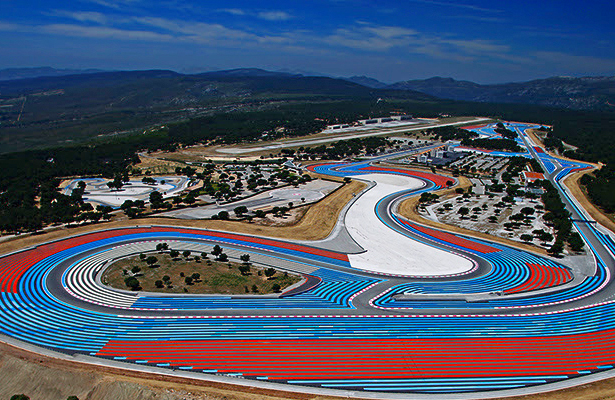 24 Hours of Paul Ricard Announced